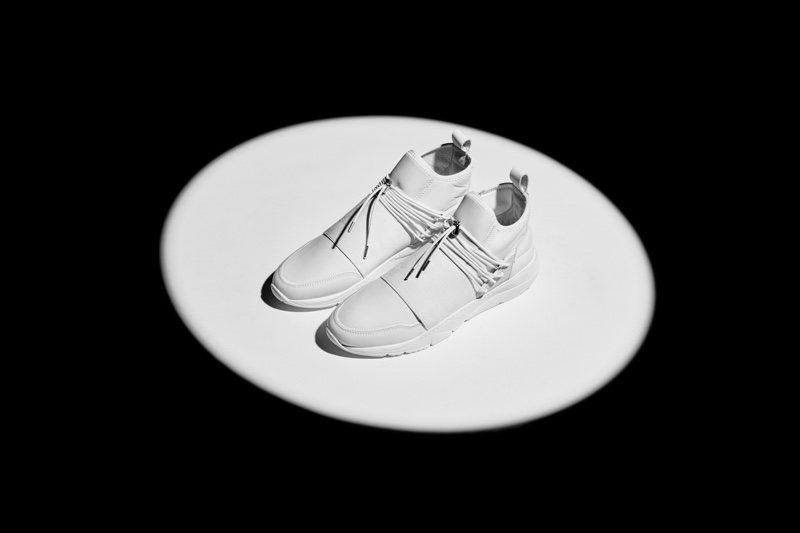 Filling Pieces 'Inner Circle' Runner 3.0 Fuse Capsule Collection 3