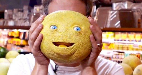 Seth Rogen brengt 'Sausage Party' tot leven met supermarkt prank