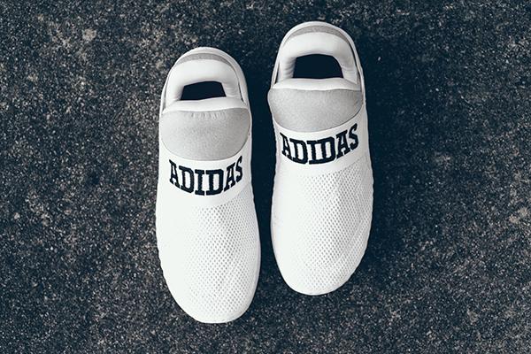 adidas Cloudfoam Ultra Zen Sneakers