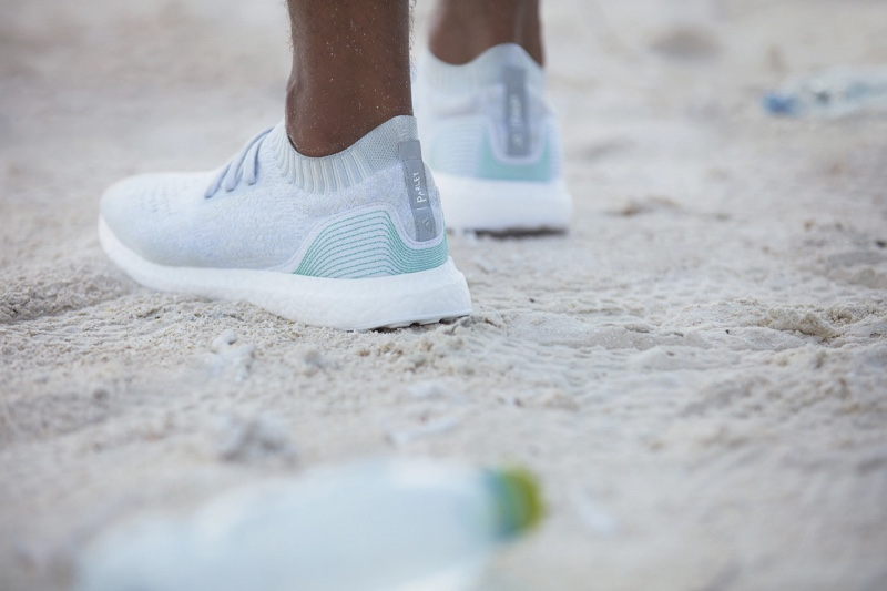 adidas x Parley Uncaged Ultra Boost